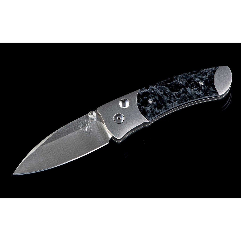 William Henry A100-1 Pocket Knife