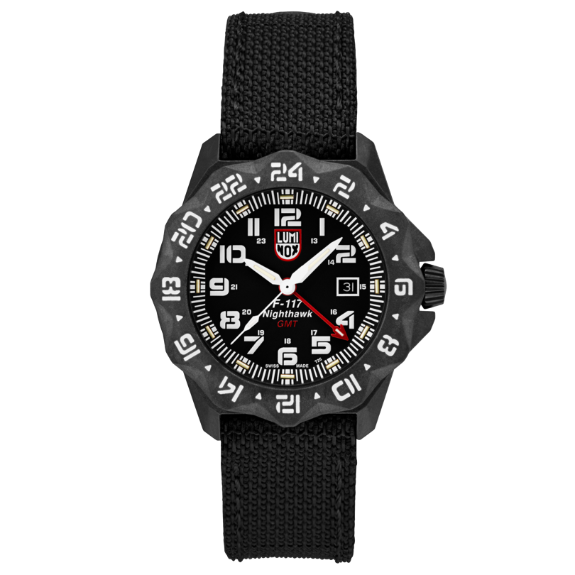 Luminox F-117 Nighthawk 6441