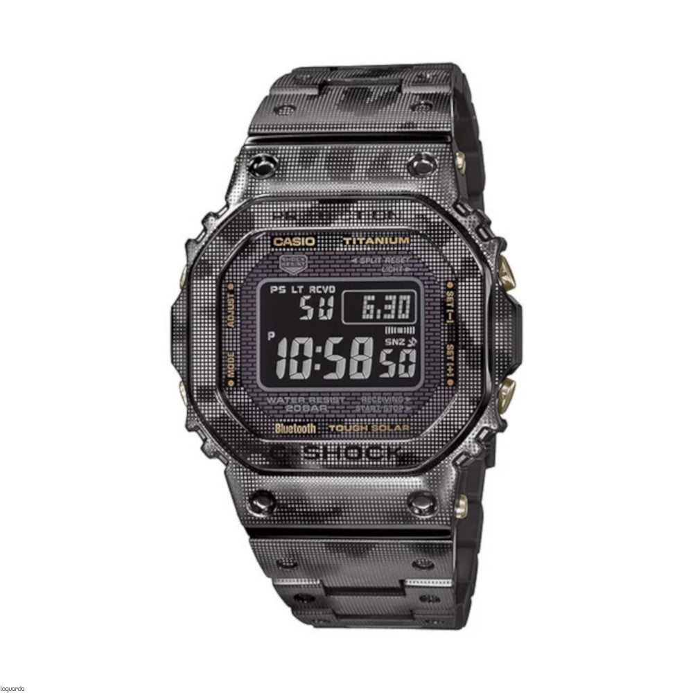 Casio G-Shock GMWB5000TCM1