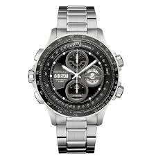 Hamilton Khaki X-Wind Limited Edition Auto Chrono
