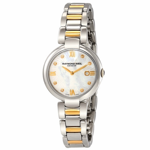 Raymond Weil 1600-STP-00995 Shine Ladies Quartz Watch
