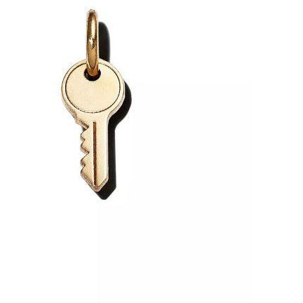 Key Charm by Zoe Chicco