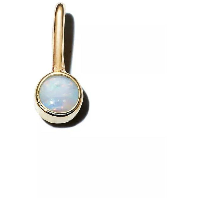 Gemstone Charm by Zoe Chicco