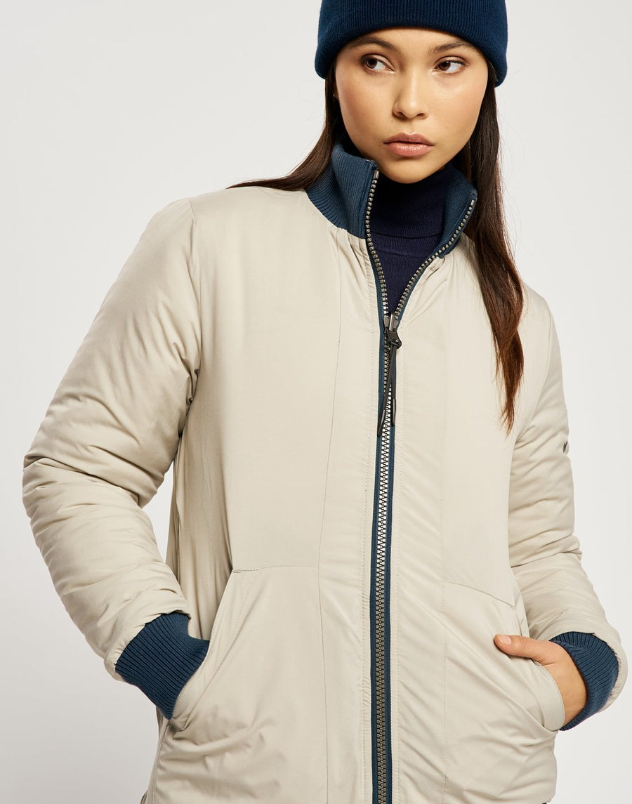Malin Reversible Jacket