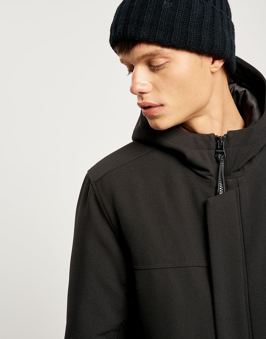 Matias Jacket - Black