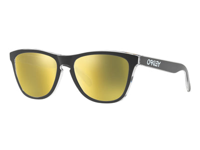 FROGSKINS - Eclipse Black