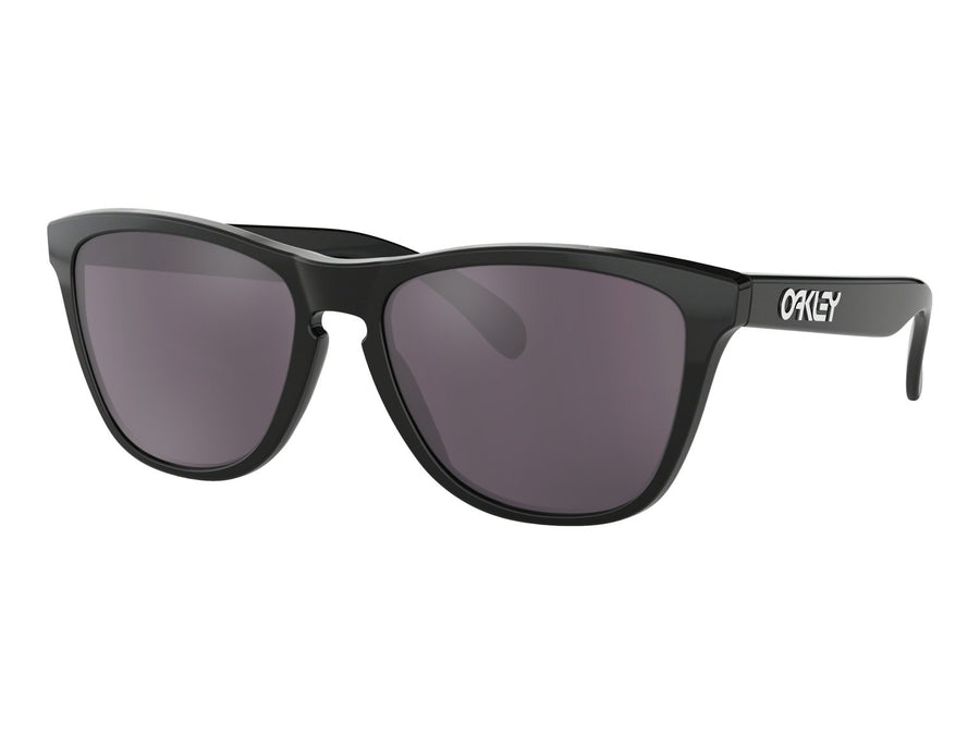 FROGSKINS - Polished Black