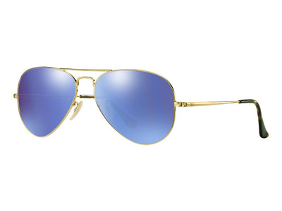 RAY-BAN AVIATOR - Gold