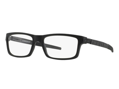 OAKLEY CURRENCY - Satin Black