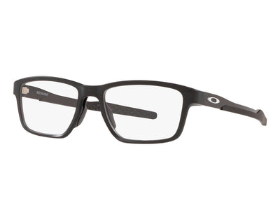 OAKLEY METALINK - Satin Black