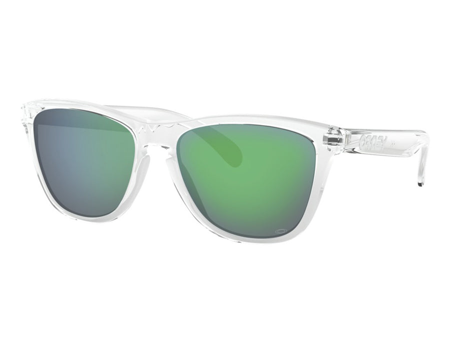 OAKLEY FROGSKINS - Polished Clear