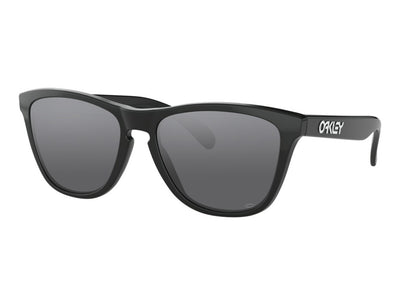OAKLEY FROGSKINS - Polished Black