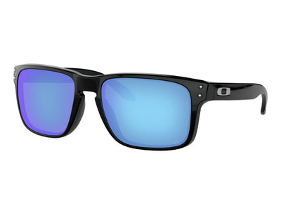 OAKLEY HOLBROOK - Polished Black