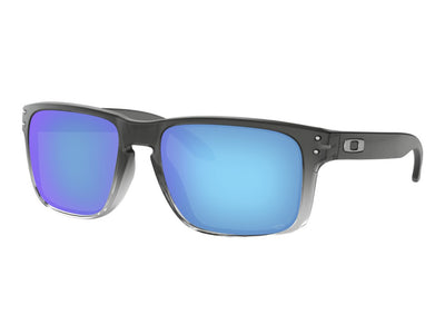 OAKLEY HOLBROOK - Grey Ink Fade
