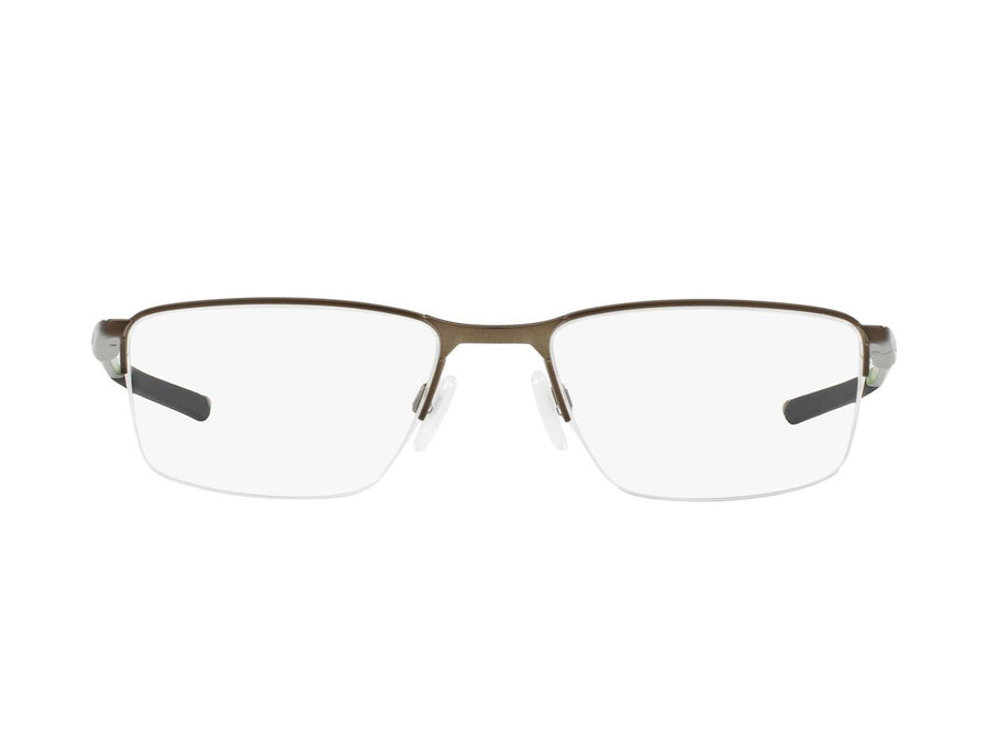 OAKLEY SOCKET 5.5 - Satin Pewter