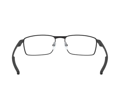 OAKLEY FULLER - Satin Black