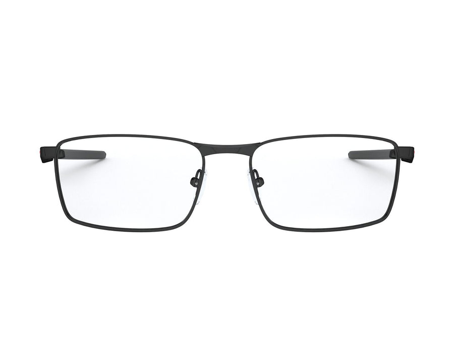 OAKLEY FULLER - Polished Black