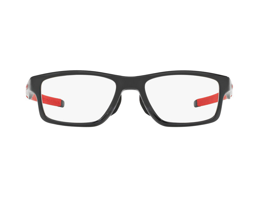 OAKLEY CROSSLINK MNP - Polished Black Ink