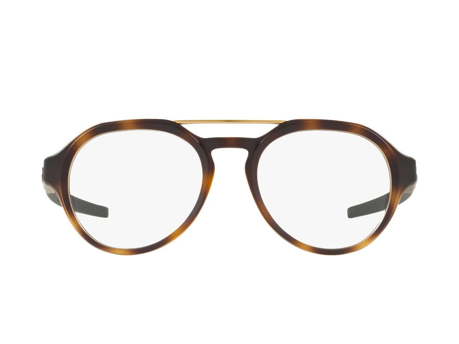 OAKLEY SCAVENGER - Satin Brown Tortoise