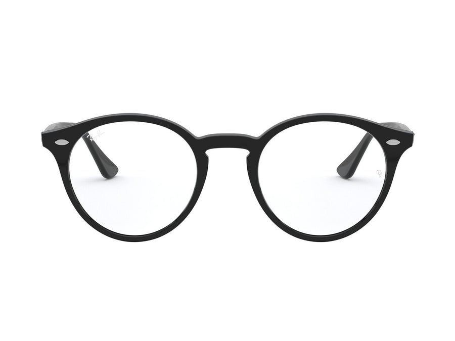 RAY-BAN RB2180V - Black