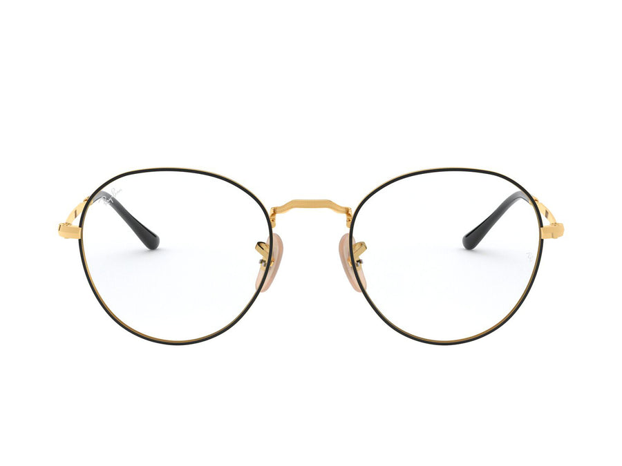 RAY-BAN ROUND METAL II - Gold