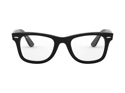 RAY-BAN WAYFARER EASE - Shiny Black