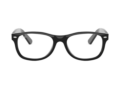 RAY-BAN NEW WAYFARER - Black