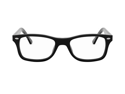 RAY-BAN RB5228 - Black