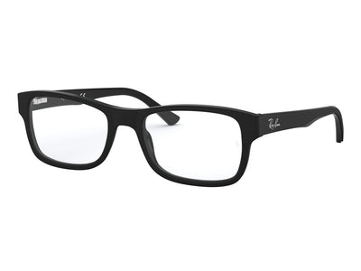 RAY-BAN RB5268 - Matte Black