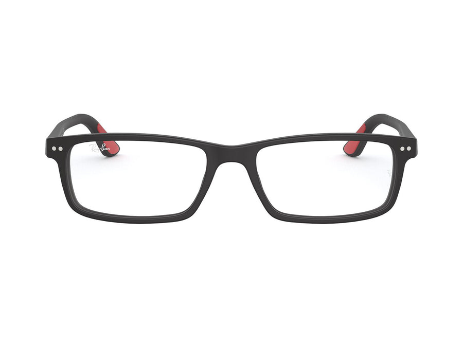 RAY-BAN RB5277 - Matte Black