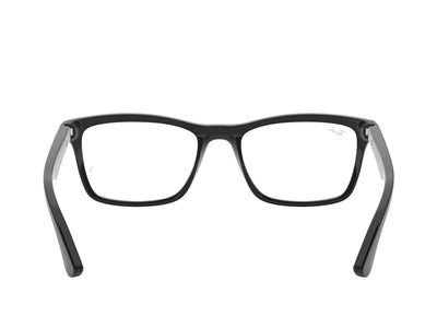 RAY-BAN RB5279 - Black