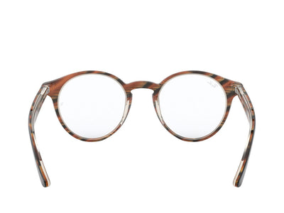 RAY-BAN RB5376 - Dark Tortoise/Brown