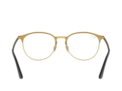 RAY-BAN RB6375 - Gold/Black