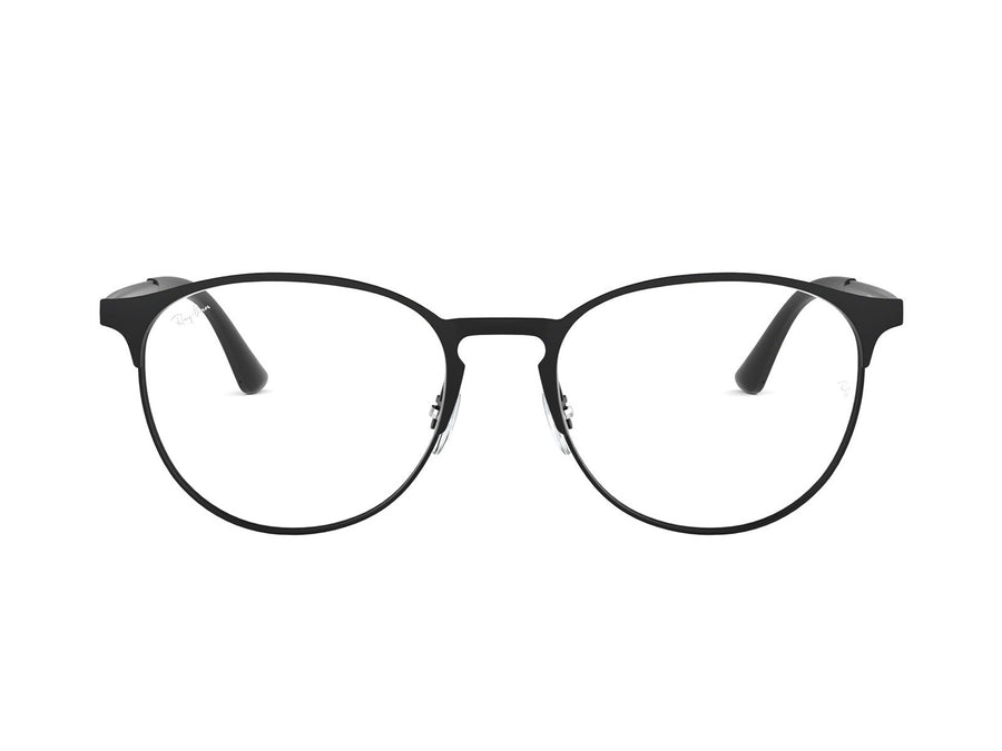 RAY-BAN RB6375 - Black