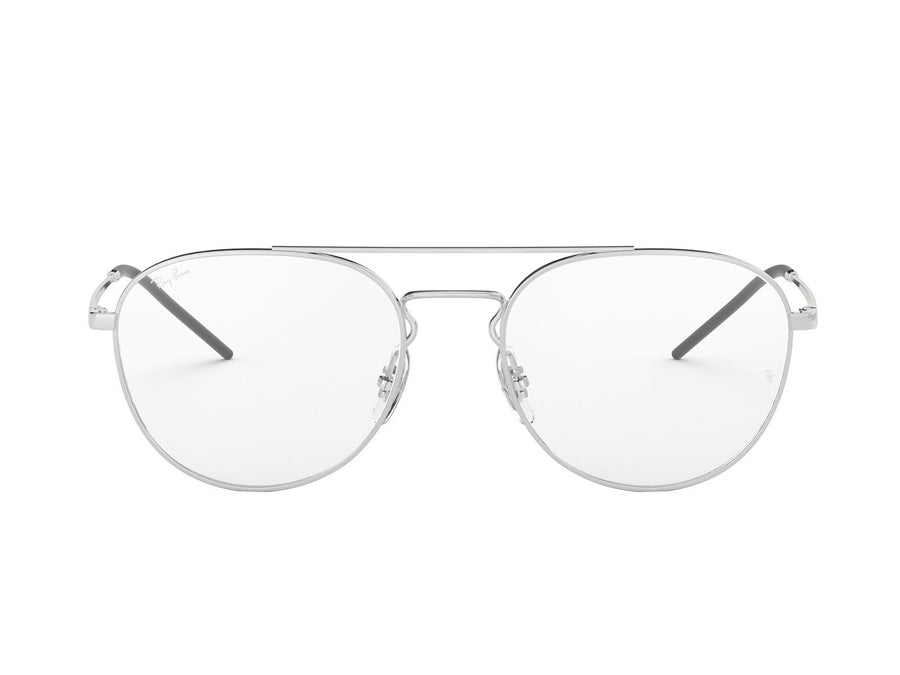 RAY-BAN RB6414 - Silver
