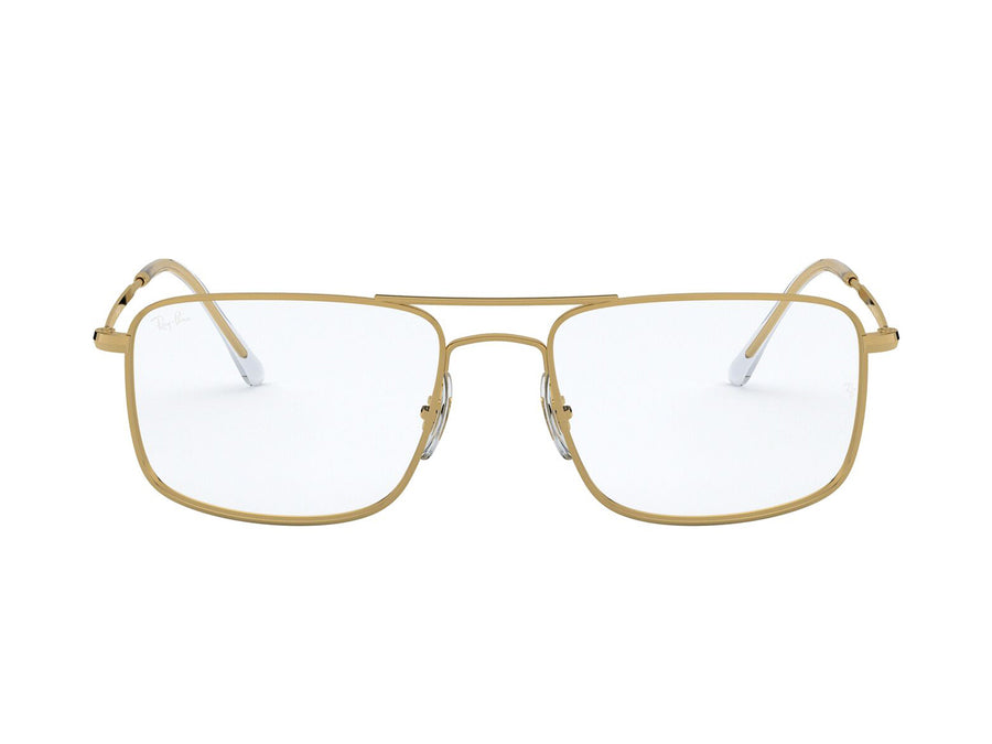 RAY-BAN RB6434 - Gold