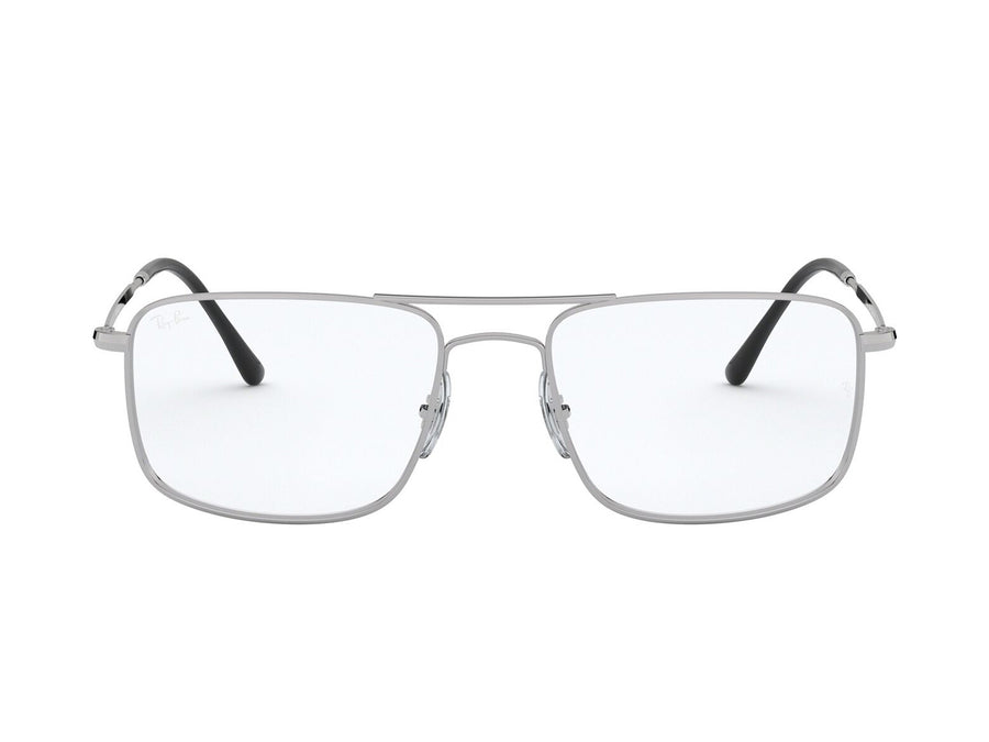RAY-BAN RB6434 - Silver