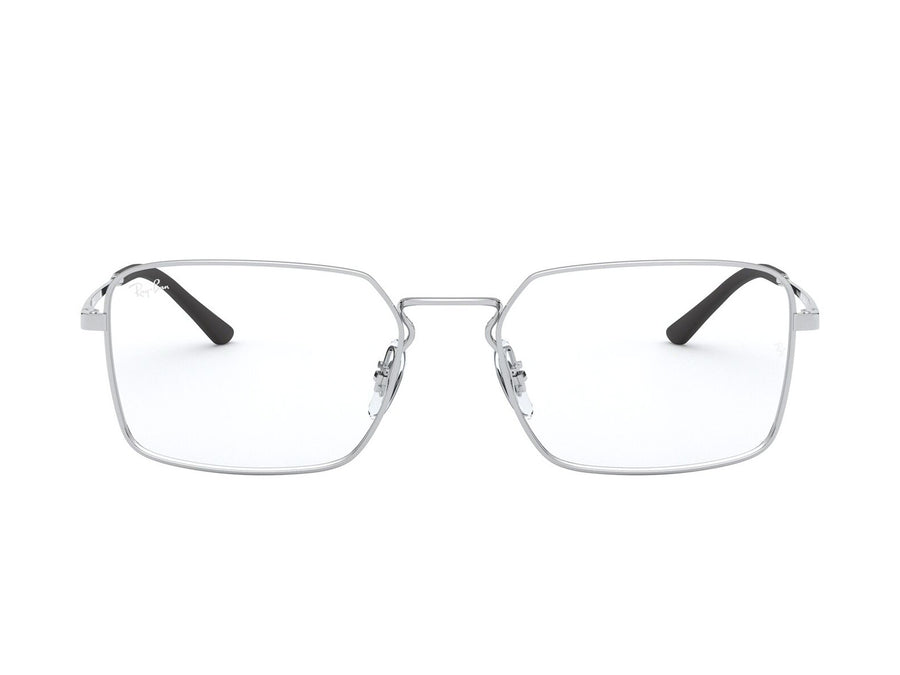 RAY-BAN RB6440 - Silver