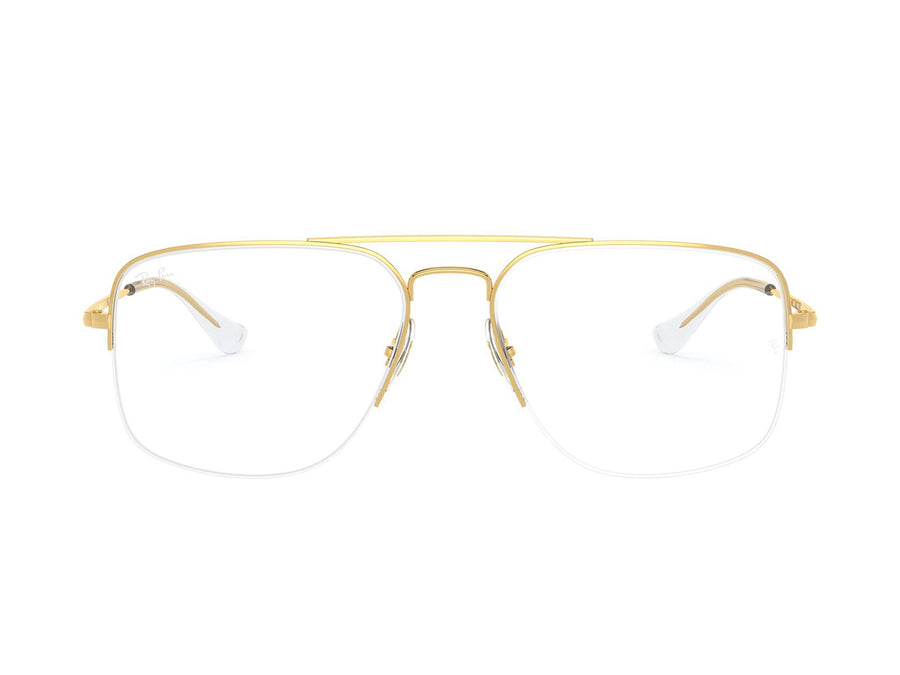 RAY-BAN GENERAL GAZE - Gold