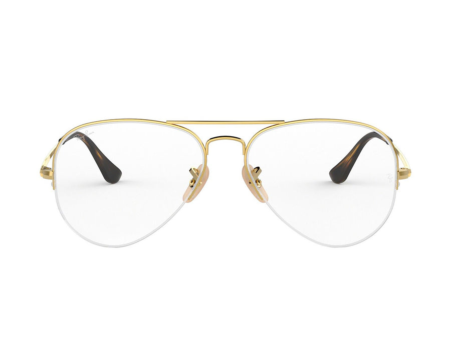RAY-BAN AVIATOR GAZE - Gold