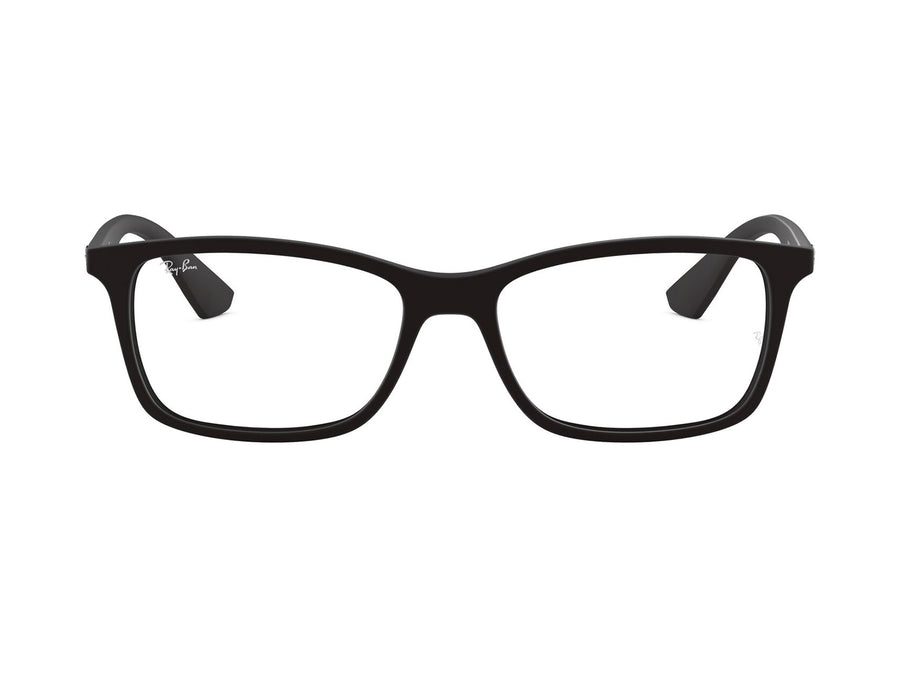 RAY-BAN RB7047 - Matte Black