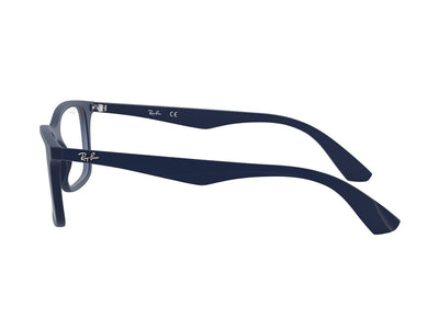 RAY-BAN RB7047 - Blue/Gunmetal