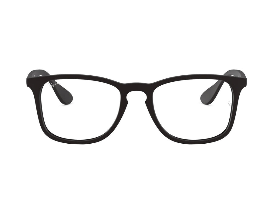 RAY-BAN RB7074 - Rubber Black