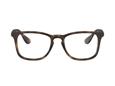 RAY-BAN RB7074 - Rubber Tortoise