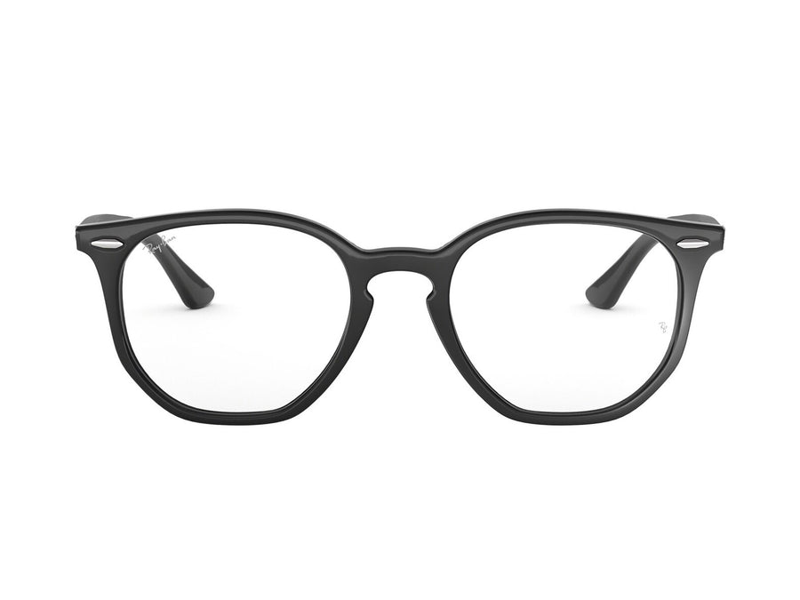 RAY-BAN RB7151 - Black