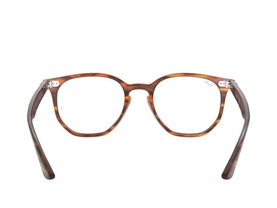 RAY-BAN RB7151 - Tortoise Red/Brown