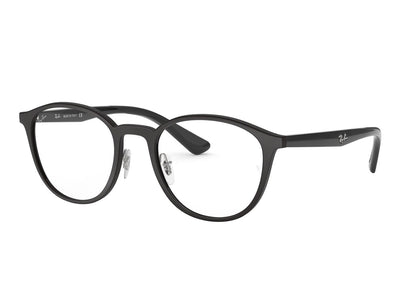 RAY-BAN RB7156 - Matte Black
