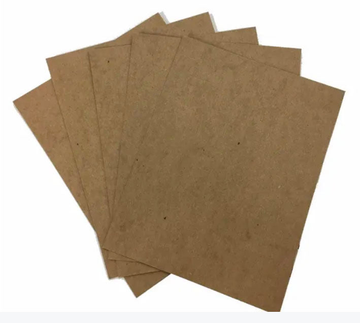 Roofing Stock - Chipboard Sheets
