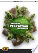MASTERING VEGETATION IN MODELING - Book