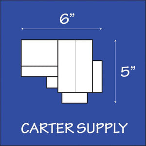 Carter Hardware - HO Scale Kit